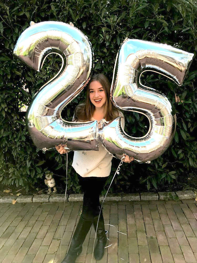 This Is 25