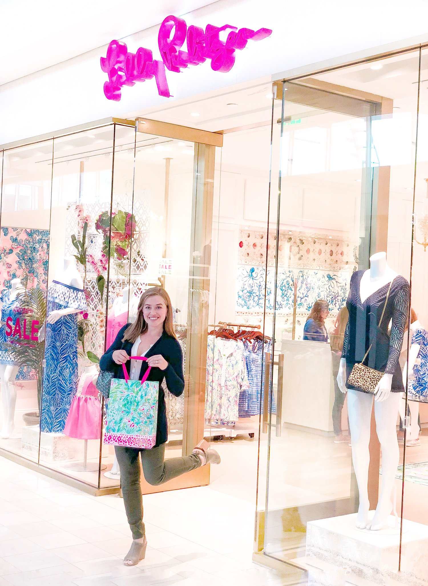 Lilly Pulitzer After Party Sale: Summer 2018
