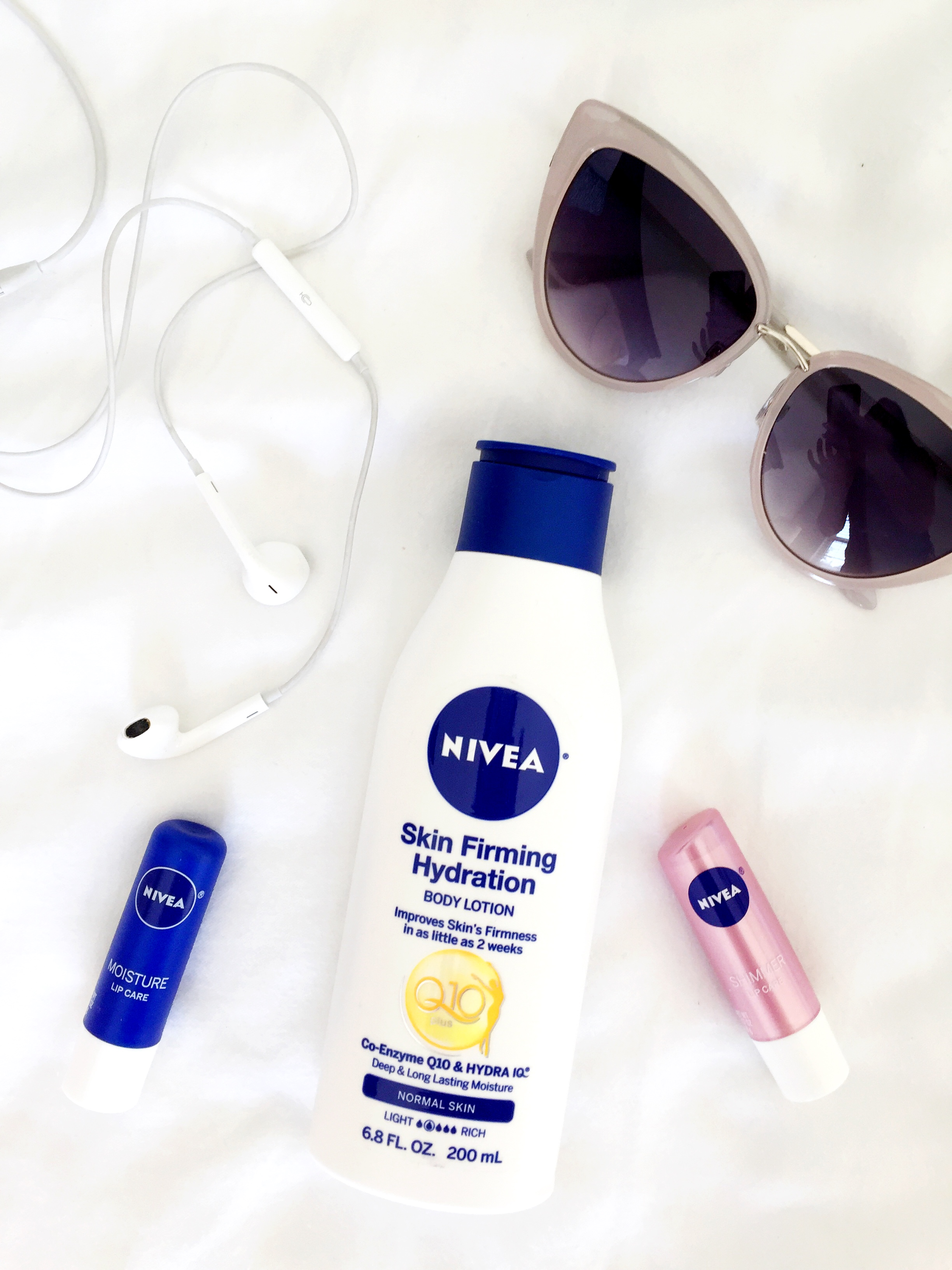 Hydrating Your Skin After A Long Beach Weekend