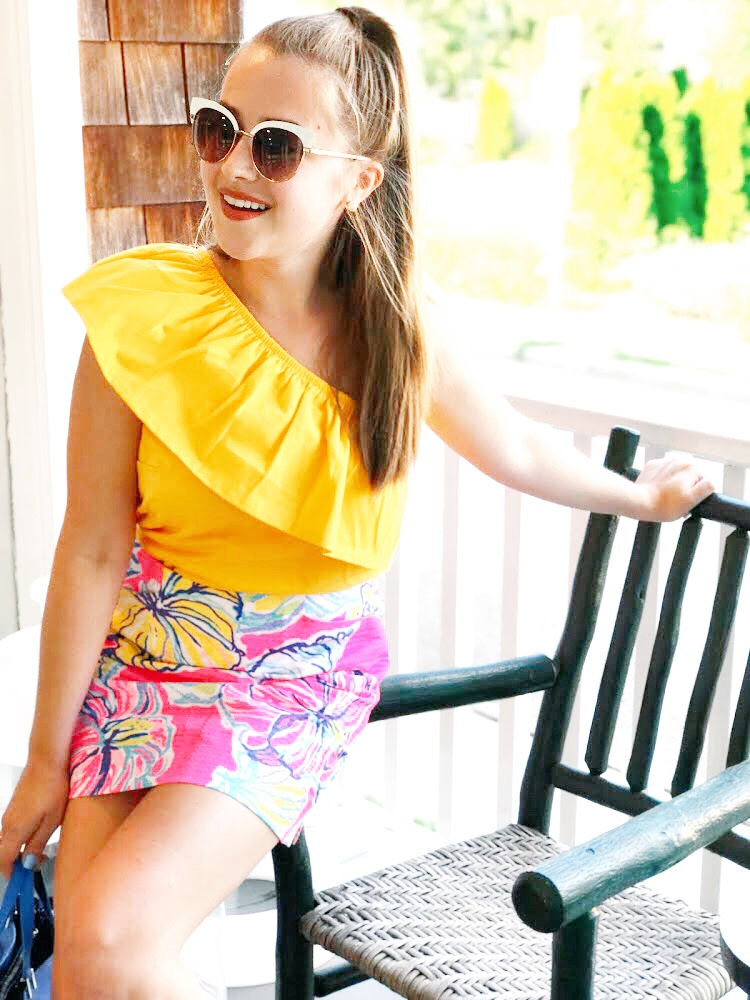 Lilly Pulitzer After Party Sale: January 2018