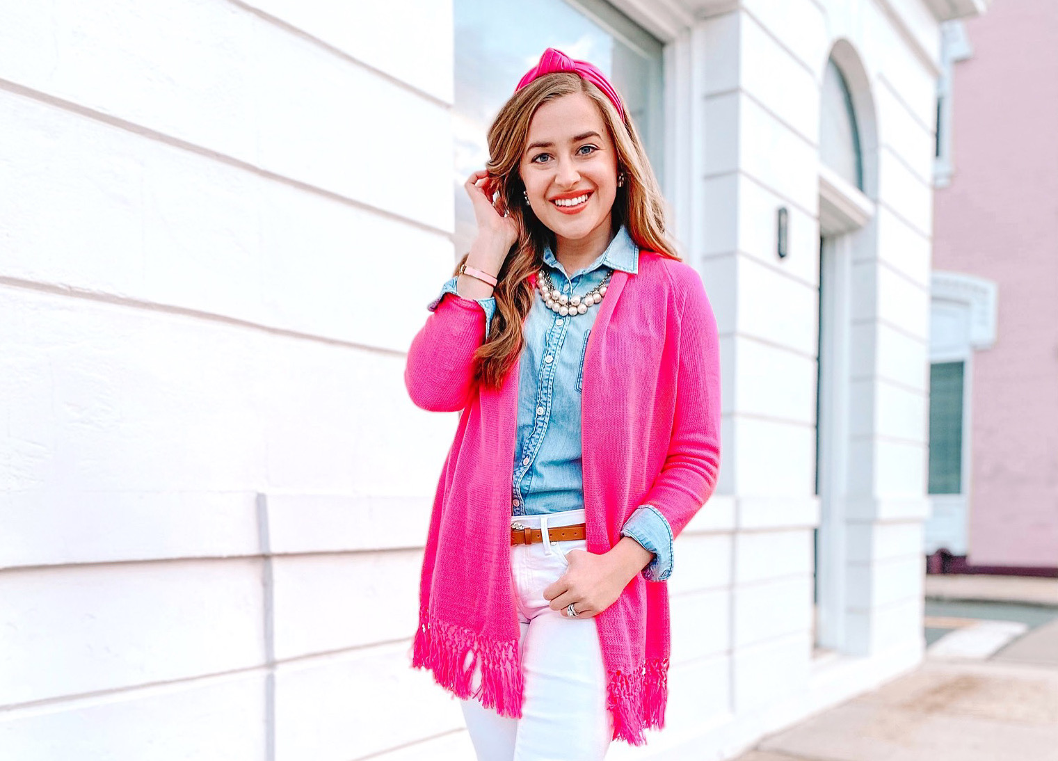 3 Ways to Style Lilly Pulitzer In the Winter