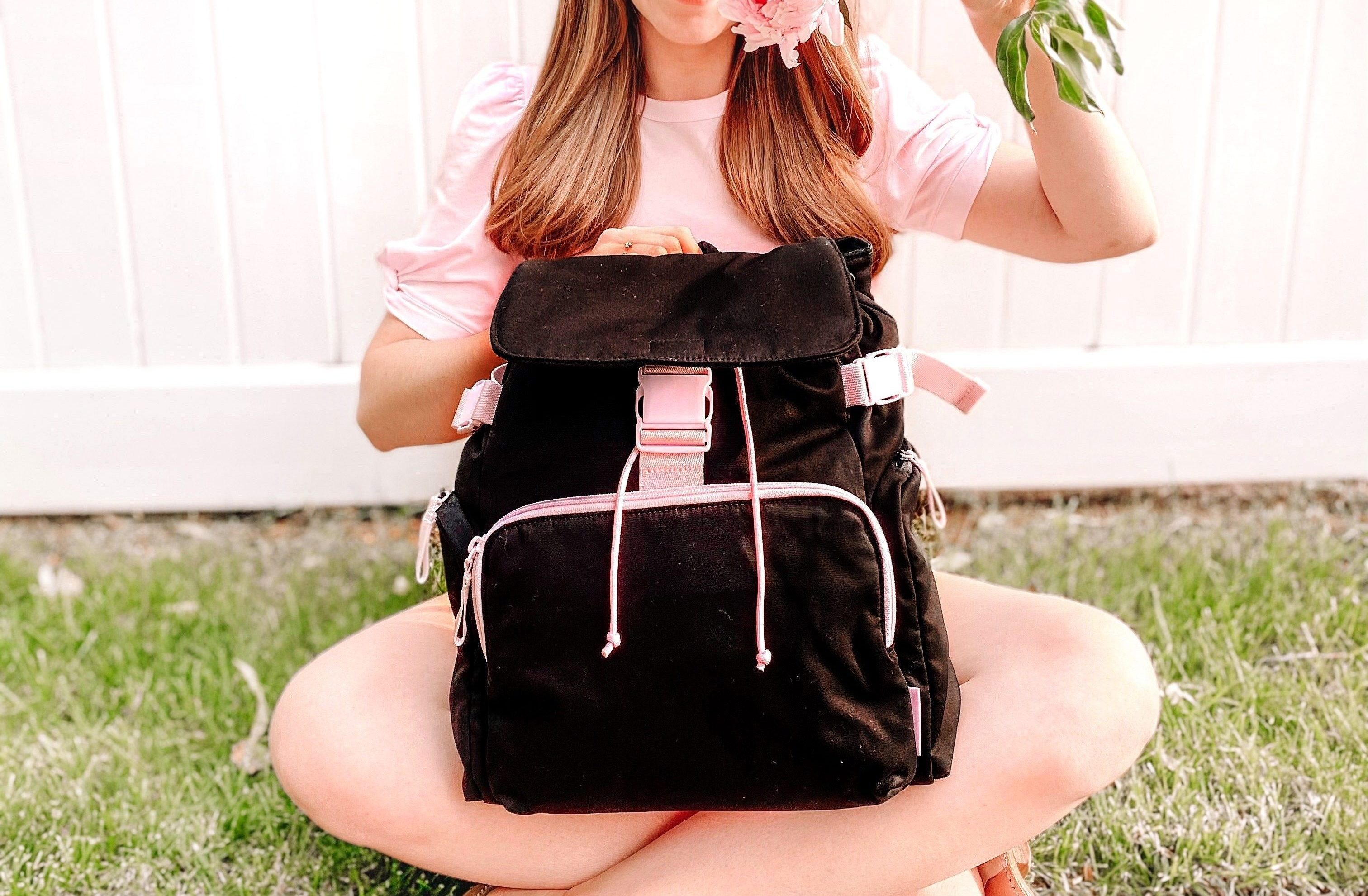 To All the Bags I've Loved Before // Lana Utility Backpack